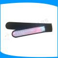 Bracelet 100% PVC LED LIGHT PIPE gradient avec réflecteur