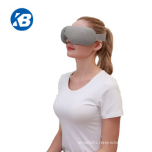 2020 new design Hot Selling Amazon wireless rechargeable Best Quality eye massager for Eye Relief