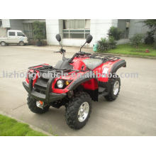 500cc 600cc 700cc water cooled shaft 4*4 drive CVT ATV (LZA700E)