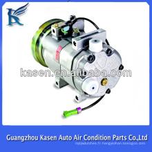 DCW17B Compresseur AC pour Audi A6 4A0260805AG 4A0260805AK TSP0155251 8FK351133-351 32032 686011 699232