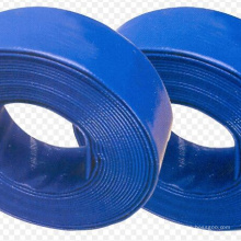 Kingdaflex PVC layflat hose/PVC farm irrigation hose/ PVC layflat water hose