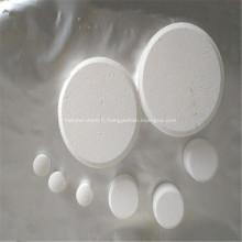 Tablettes de chlore 3 pouces TCCA 90%