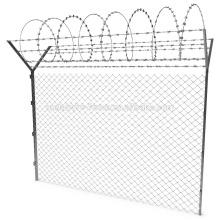 Parede de retenção de gabião / caixa de gabião / cesta de gabião