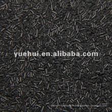 Charbon actif à base de charbon de 1,3 mm --- Catalyseur de protection contre le CO et le dessicant KH13
