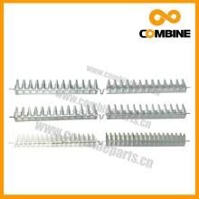 OEM Combine Harvester Parts Chaffer