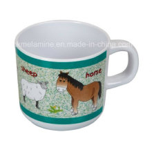 Small Kids Melamine Mug (CP011)