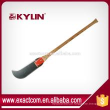 Lâmina de corte resistente do banco da vala das ferramentas do jardim da poda