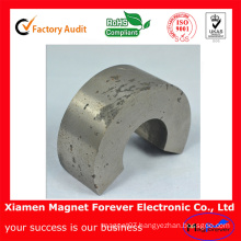 Custom Cast AlNiCo Magnet / Cast AlNiCo 5 Magnets