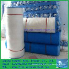 China fibra de vidro cortina de mosquito / cortina de janela / mosquito net rolo (china alibaba)