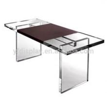 Meubles modernes de bureau / table basse acrylique artificielle d'écran tactile