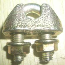 China fabricación montaje DIN 1142 cable Clamp