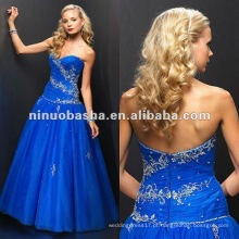 Sweetheart Beads Fashion Evening Dress