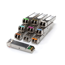 Suministre el transmisor-receptor del módulo de SFP 155m, 1.25g, 10g