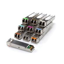 Forneça o transceptor do módulo de 155m, de 1.25g, de 10g SFP