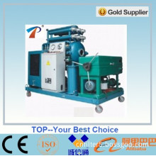 Cooking Oil Purification Machine Series Cop-10/Remove Mass Watercompletely and Effectively