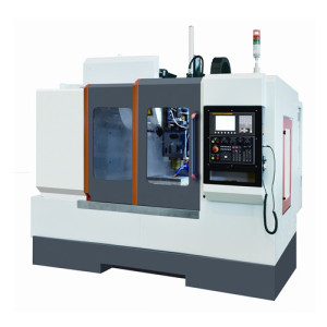 High Speed 3 axis CNC Milling Machine