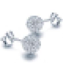 Boucles d'oreilles en argent 925, Autriche