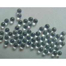Reflektierenden Mikro-Glasperlen für Fahrbahn Sicherheit