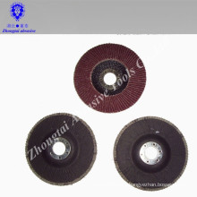 T27 zirconia vsm flap disc