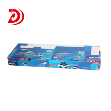 Sports equipment color shipping boxes