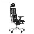 Luxury Modern Office Swivel Ergonomic Full Mesh Boss Chair