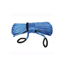 corde de treuil électrique synthétique haute résistance