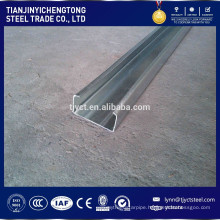 c type channel steel prices