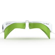 Visible Eye Massager Heating Vibration Vision Care