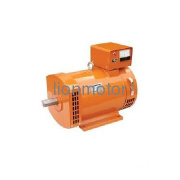STC Series Three Phase A. C. Synchronous Generator