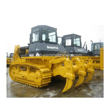 CONSTRUCCION AEROPUERTO BULLDOZER SD22 BIG POWER