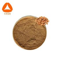 Extracto puro de almendra amarga Extracto de semilla de albaricoque Amigdalina