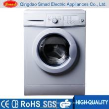 Machine à laver automatique portative de chargement frontal d'affichage numérique de LED