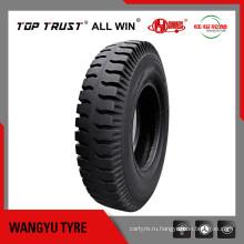 Лучшие мировые бренды Bias Light Truck Tire 6.00-13