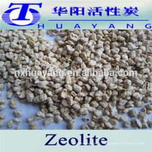 Tratamiento de aguas residuales 1-2 millones de zeolita natural granular