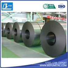 Bobina de aço laminada a frio de SPCC DC01 St16 CRC