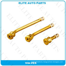 Chrome Tyre Valve for Car Tyre