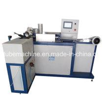 Tubulação de alumínio flexível, máquina de duto de alumínio (ATM-A300)
