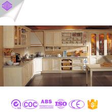 armário de cozinha design moderno gabinete de casa