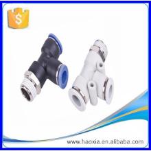 Zhejiang union tee série professionnelle PST montage pneumatique de qualité supérieure
