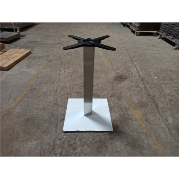 console office table frame leg for indoor use
