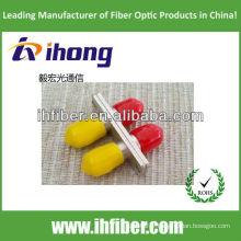 Adaptateur Fibre Optique FC-ST duplex