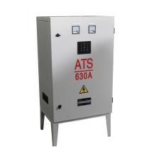 Commutateur de transfert automatique Yat630A pour groupe électrogène