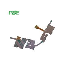 China Flexible PCB with 3M glue Custom FPCB Flex-pcb
