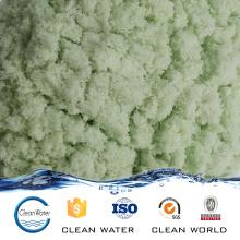 productos químicos del tratamiento de aguas del precio del sulfato férrico verde del vitriolo
