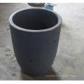Pote del grafito de la fuente directa de la fábrica de China para derretirse
