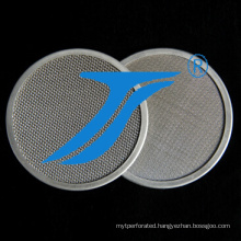 Anping Stainless Steel Filter Mesh