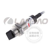 Sensor fotoeléctrico de reflexión difusa de metal (PR18G-BC10D DC3 / 4)