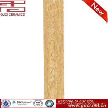 150x800 anti slip interior rustic floor tiles for living room floor