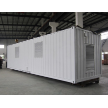 40' Containerized Silent 2000KW Diesel Generator