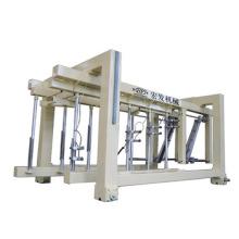 HONGFA Aac Block Making Machine Cement Brick Concrete Foam Clc Thermal Insulation Block Lightweight Aircrete Block Machine